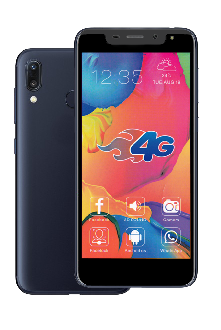 4G Smartphone T2